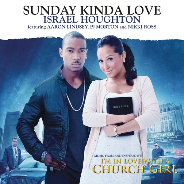Sunday Kinda Love (feat. Aaron Lindsey, PJ Morton & Nikki Ross) - Single