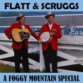 Flatt & Scruggs - I'll Never Love Another