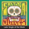 La Flaca (feat. Juanes) - Single, Santana