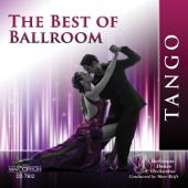 Daisy Tango/Ballroom Dance Orchestra & Marc Reiftジャケット画像