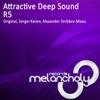 R5 (Attractive Deep Sound vs. Little Movement) - Single