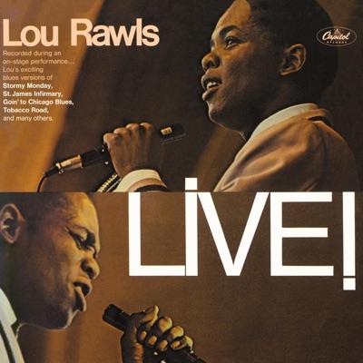 Live (Remastered) - Lou Rawls