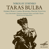 Taras Bulba, Act III: Introduction and Choir of Zaporozhian Kossaks