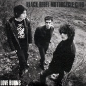 Love Burns - Single