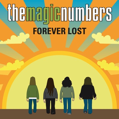 Forever Lost - Single - The Magic Numbers