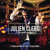 Julien Clerc symphonique (À l'Opéra National de Paris - Palais Garnier)
