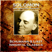 Schumann & Liszt: Immortal Classics