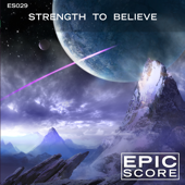 Strength To Believe - ES029
