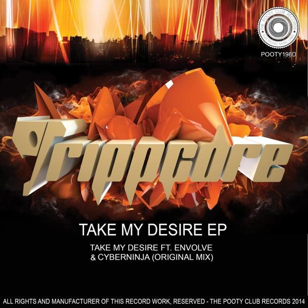 Take My Desire