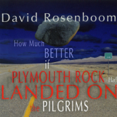 How Much Better If Plymouth Rock Had Landed on the Pilgrims: Section IV. (life)