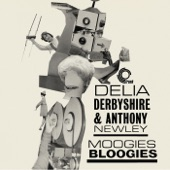 Delia Derbyshire - Moogies Bloogies