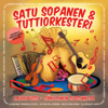 Laulupussi - Säkillinen Suosikkeja - Satu Sopanen & Tuttiorkesteri