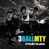 3BallMTY - Inténtalo feat América Sierra  El Bebeto Song Lyrics