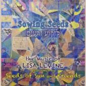Lisa Levine & Seeds of Sun - Ruach Elohim (feat. Doug Cotler)