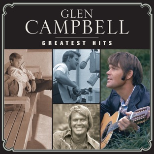 Greatest Hits – Glen Campbell