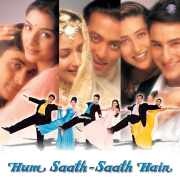 Hum Saath - Saath Hain (Original Motion Picture Soundtrack) - Raamlaxman - Raamlaxman