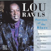 Lou Rawls - Snap Your Fingers