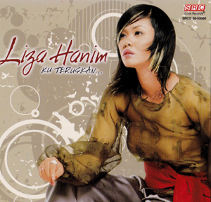 Liza Hanim - Ku Teruskan ...