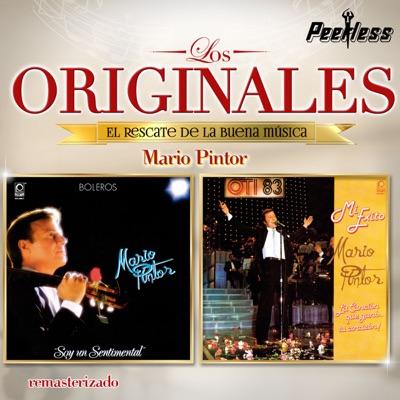 Los Originales - Mario Pintor - Mario Pintor