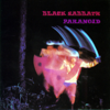 Black Sabbath - Paranoid  artwork
