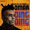 Ding Ding (Original & Art of Tones Remixes) [feat. Omar] ジャケット写真