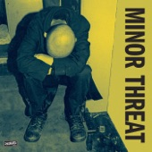 Minor Threat - Steppin' Stone