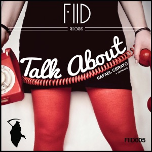 Talk About - Single Mp3 Download