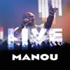 Icon Manou (Live)