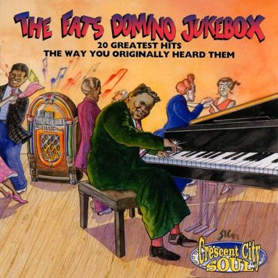 The Fats Domino Jukebox: 20 Greatest Hits - Fats Domino album