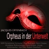 """Orpheus in der Unterwelt: """"Ich glaubte, hier etwas zu fühlen"""" (Eurydike, Jupiter) artwork"""
