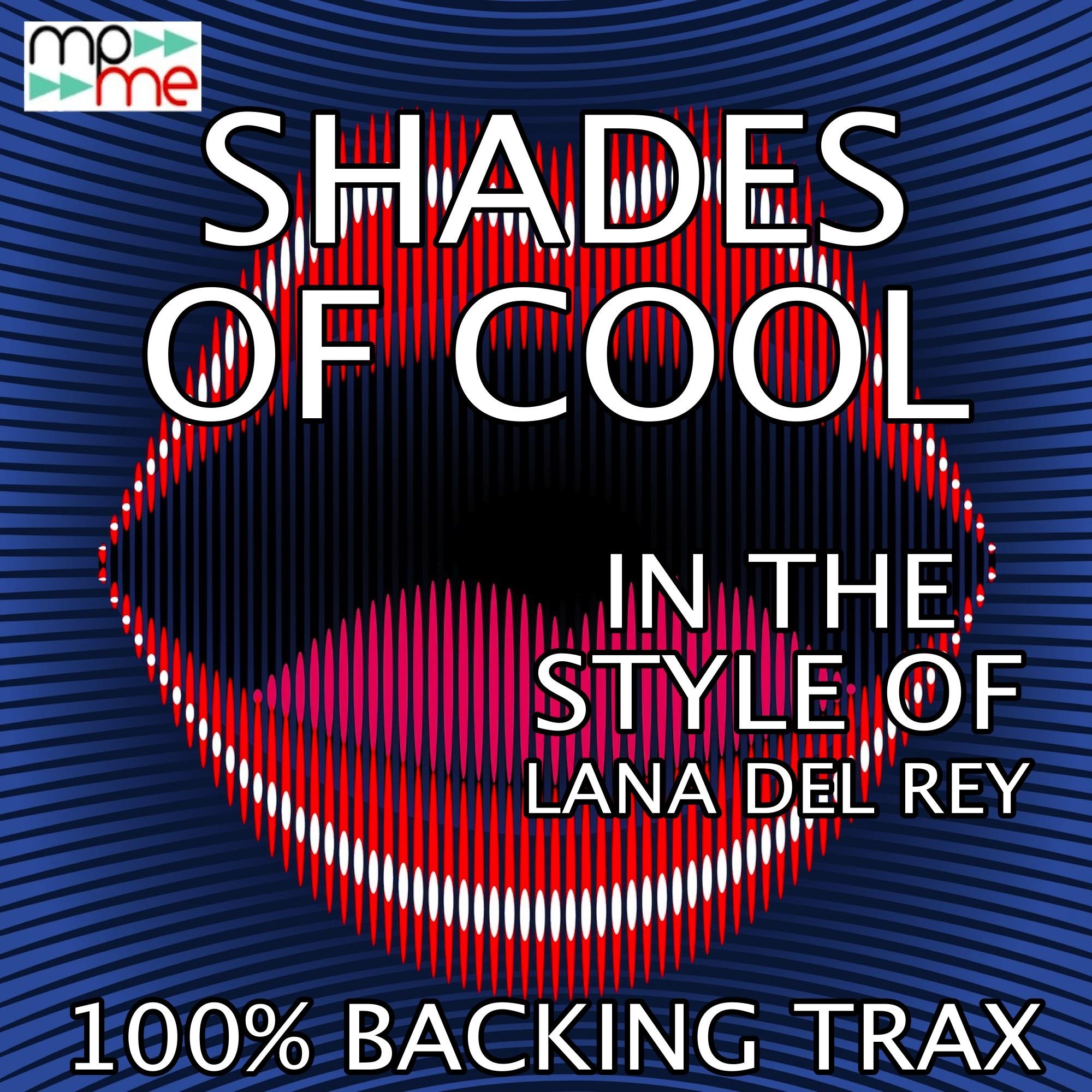 Shades of Cool (Instrumental Mix)