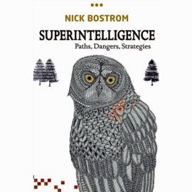 Superintelligence: Paths, Dangers, Strategies (Unabridged) audiobook