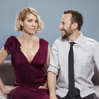 Kicking and Screaming by Jenna and Bodhi Elfman podcast