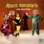 Les Baxter - Moonscape