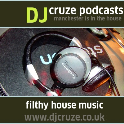 Podcasts – DJ Cruze