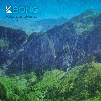 Hopes and Dreams - KBong album