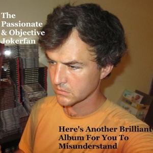 The Passionate & Objective Jokerfan - Matt Berninger Is National Man