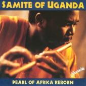 Samite of Uganda 'Abaana Bakesa' - The Pearl