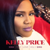Kelly Price - It's My Time