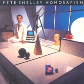 Pete Shelley - Yesterday's Not Here