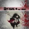 Uprising (Single) ジャケット写真