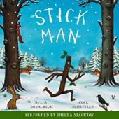 Stick Man (Unabridged)
