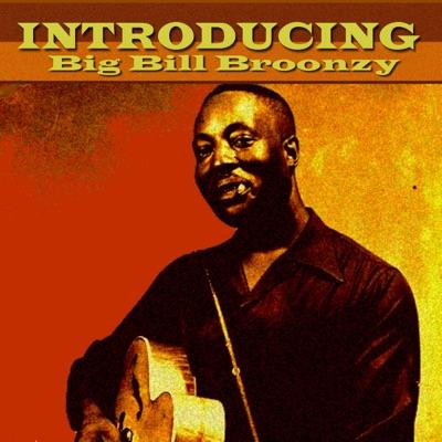 Introducing Big Bill Broonzy - Big Bill Broonzy
