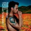 Eternity / The Road to Mandalay - Single, Robbie Williams