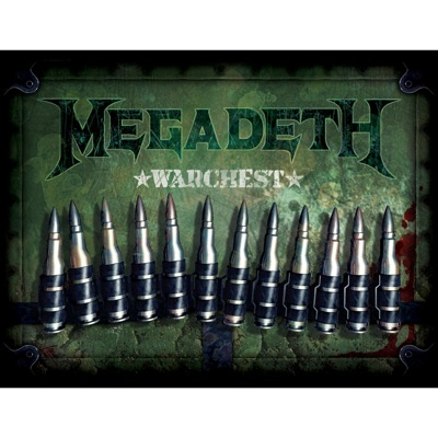 Warchest - Megadeth