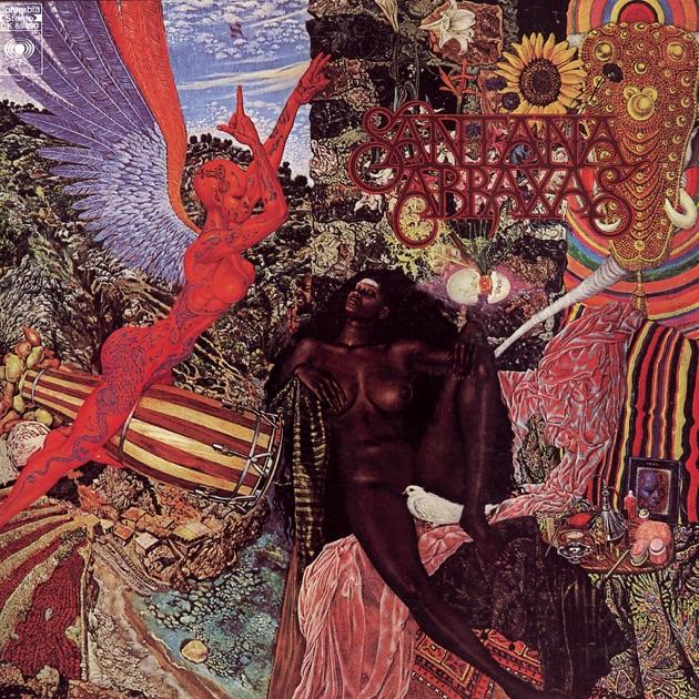 Santana Spirits Dancing In The Flesh Rar Download
