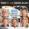 Tony & The Swing Blues - Ferry Cross the Mercey artwork