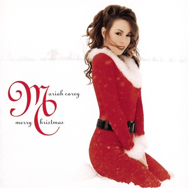 Cover art for All I Want For Christmas Is You