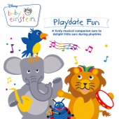Baby Einstein Playdate Fun