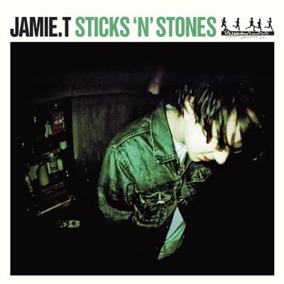 Sticks 'n' Stones - EP - Jamie T
